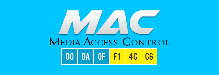What is a Mac Address?